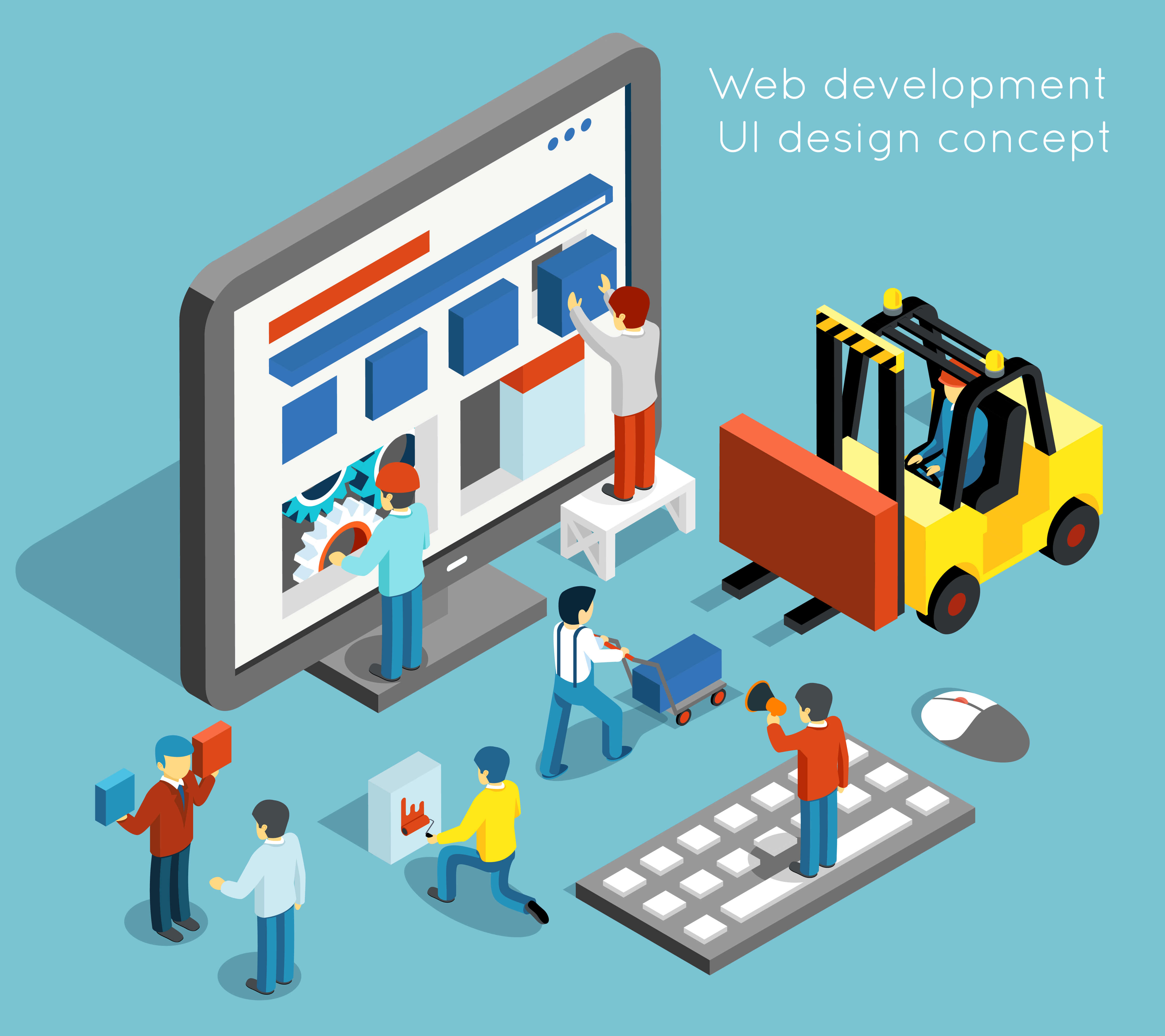 Web Design Company Staines