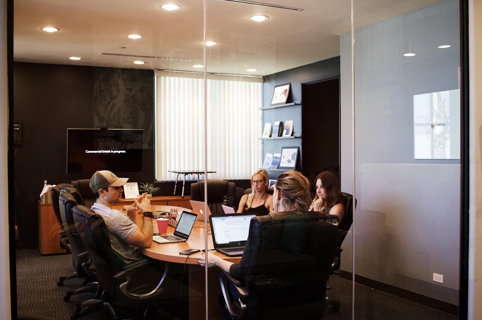 Website Development Company Staines