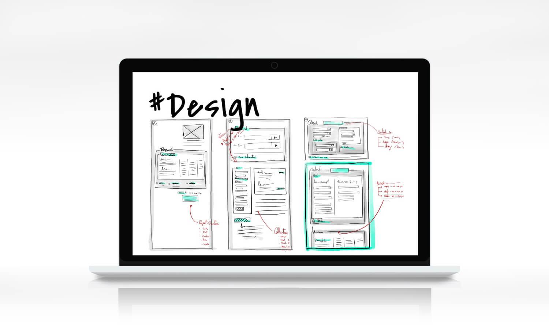 Responsive Web Design Company Staines